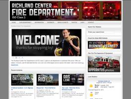 Richland Center Fire Department